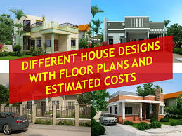 house building estimates house plans houses with floor plans and estimated cost