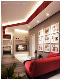modern living room decorations beautiful modern living room decorations with modern red living