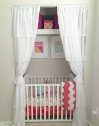 closet nursery in our little townhouse sometime u0027s you have to do