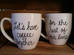 Coolest Coffe Mugs Best 25 Couples Coffee Mugs Ideas On Pinterest Coffee Cup Cute