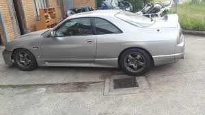 nissan skyline non turbo for sale wrecking parts nissan skyline r33 gtst 1996 series 2 turbo manual