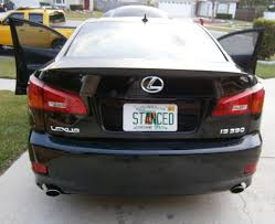 lexus is build from stock to vip build in about a month by stanced lexus is