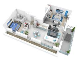 bedroom 11 2 bedroom apartments plan in modern 25 more 2