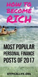 the most popular personal finance posts you need to read to help you