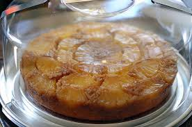 pineapple upside down cake u2013 smitten kitchen