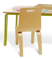 eco friendly wood children table chair furniture design iglooplay