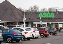 motorist claims parking tickets an asda branch has issued is