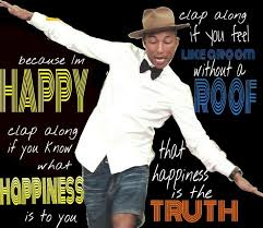 best 25 pharell william happy ideas on happy song