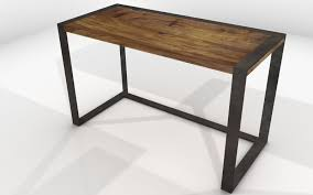 Handmade Office Furniture by Cassini Desk Sustainable Solid Wood Office Furniture Jh2 One