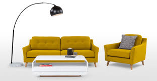 Modern Yellow Sofa Lovely Yellow Sofa 77 For Modern Sofa Inspiration With Yellow Sofa