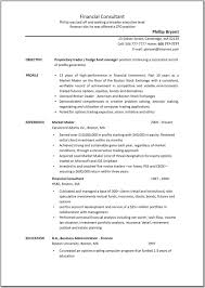 cover letter consulting resume example consulting resume example