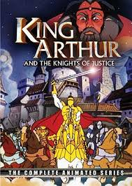 Knights Of The Round Table Names King Arthur And The Knights Of Justice Wikipedia