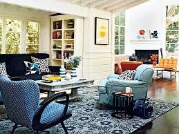 lovely blue chair living room 46 swanky living room design ideas