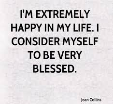 collection of best i m happy quotes images