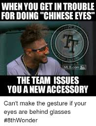 Cheech And Chong Memes - 25 best memes about chinese eyes chinese eyes memes