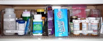 organize medicine cabinet 100 organize medicine cabinet everyday organizing an living urban