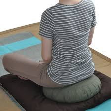 sari pattern zafu meditation cushion silk sari zafu meditation cushion with carry all yoga bag barefoot