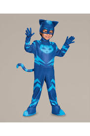 catboy costume for boys pj masks costumes clearance chasing