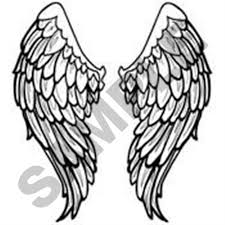 wings embroidery designs machine embroidery designs at