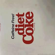 coke zero fan cam diet coke launches into 2018 with full brand restage in north
