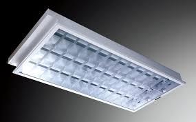 Recessed Fluorescent Lighting Fixtures Recessed Fluorescent Lighting Fixtures Fluorescent Lighting 10