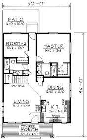 Small 2 Bedroom House Floor Plans 1500 Square Foot House Plans 4 Bedrooms Google Search Floor