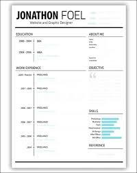 resume format for freshers engineers eeeeee fun resume template amazing showcase ideas unique microsoft word