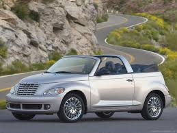 chrysler pt cruiser convertible buying guide
