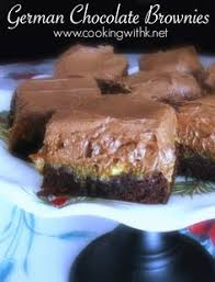 the ultimate german chocolate caramel bars chindeep best food