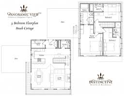 2 bedroom cabin plans cottage house floo hahnow