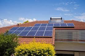 solar power blockchain grid to let neighbours trade solar power in australia