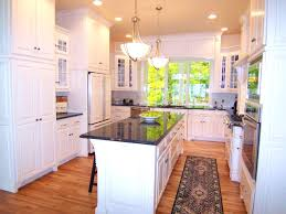 one wall kitchen layout with island bathroom delightful popular kitchen layouts and how use them