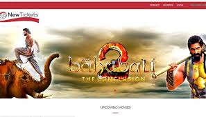 baahubali 2 ticket scam