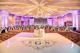 2017 wedding trend floor design equally wed lgbtq weddings