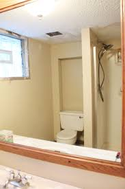 basement bathroom breakdown danks and honey