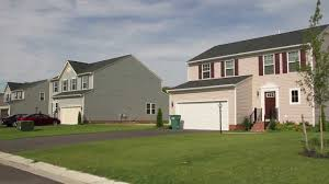 ryan homes new homes at anderson mill community in sandston