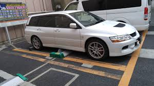 mitsubishi evo wagon just found out the evo wagon exists and it looks amazing cars