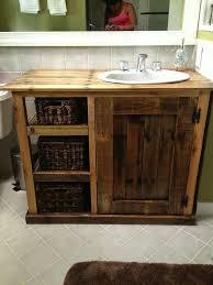diy bathroom vanity ideas best 25 diy bathroom vanity ideas on half build your own