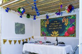 used sukkah for sale sukkah walls decorative sukkot ahuva ahuva