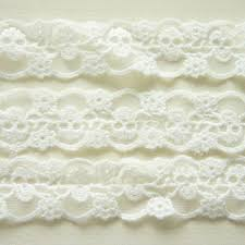 lace ribbon by the yard best wide lace trim yard products on wanelo