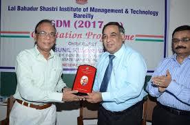 lal bahadur shastri institute of management science u0026 technology