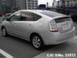 car for sale toyota prius used japanese toyota prius model 2007 for sale in karachi