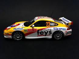 porsche 996 rally car porsche 996 gt3 rgt monte carlo 2015 n 22 1 43 spark s4517