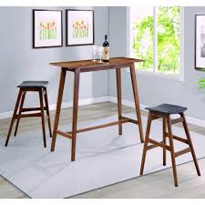Breakfast Bar Table And Stools Chair Bar Table And 2 Chairs High Breakfast Bar Table Black Pub