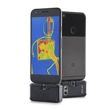 flir one pro thermal imaging camera for android fopa1 the home depot