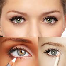 how to make your eyes look bigger makeup tips for small eyes 01 if you