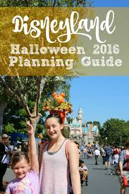 the complete guide 2016 halloween time at disneyland u2013 it u0027s a