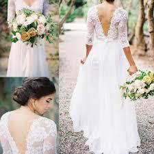 sle wedding dresses 25 best aline wedding dresses ideas on chiffon