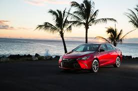 2015 Toyota Camry Nascar Updated To Match Street Car