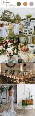 wedding theme the 6 wedding theme trends for 2018